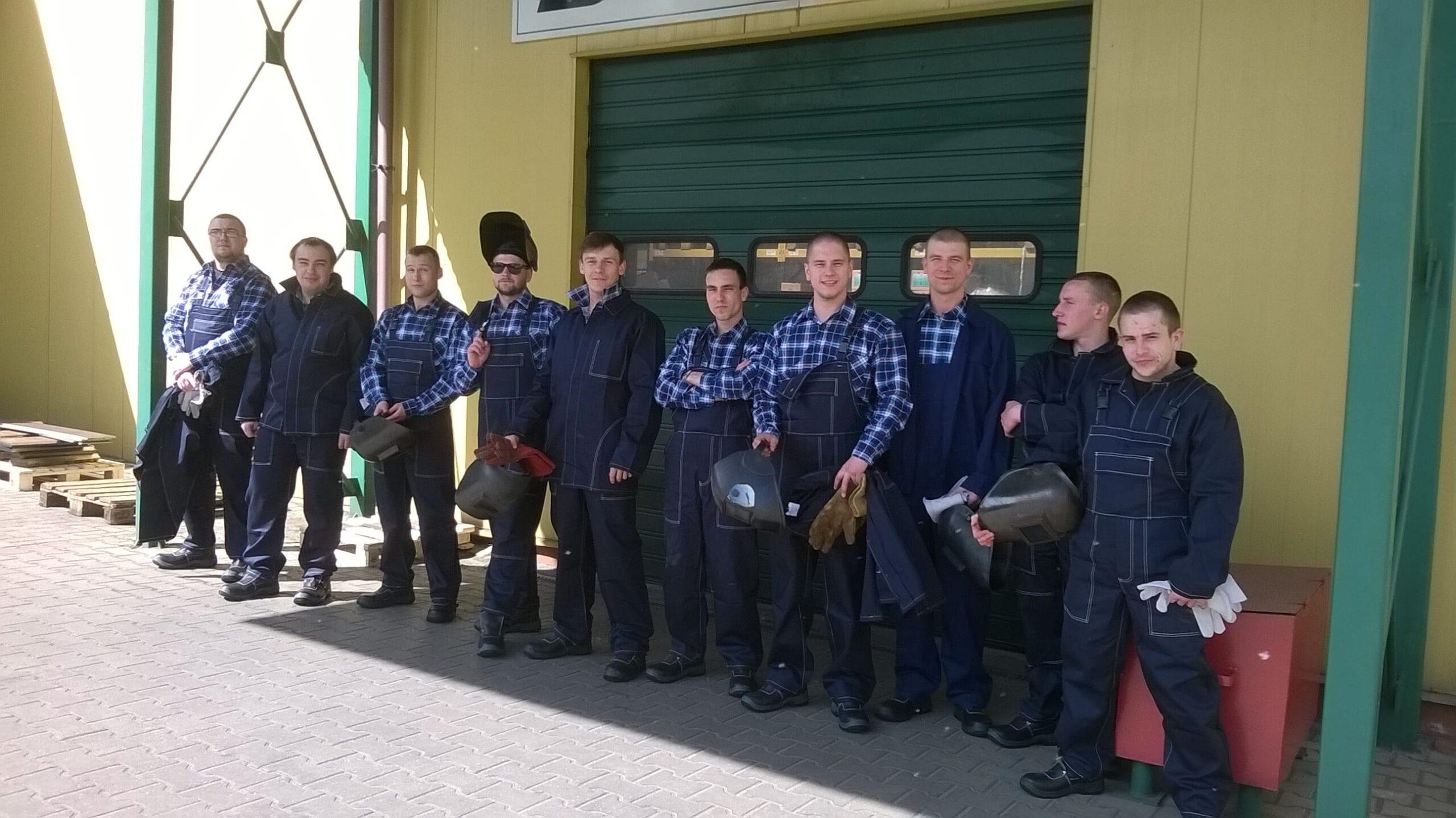 Szkolenia dla 180 osób wramach projektu OdStażysty doSpecjalisty zakończone