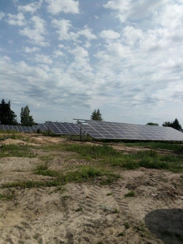 Zwiększenie wykorzystania odnawialnych źródeł energii wwojewództwie zachodniopomorskim dzięki firmie Mac Drew Sp. zo.o. wBierzwniku