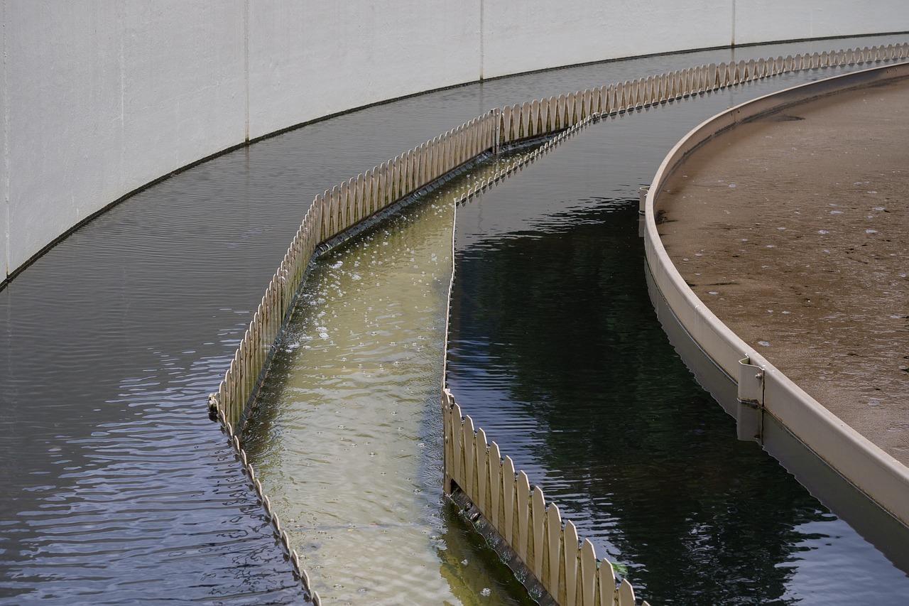 Modernizacja iprzebudowa istniejącej oczyszczalni ścieków znajdującej się naterenie aglomeracji Trzcińsko-Zdrój