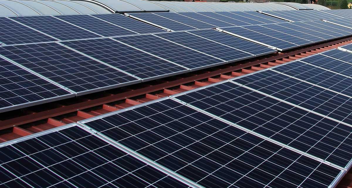 Wzrost wykorzystania energii zodnawialnych źródeł energii
